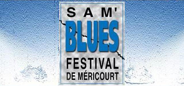 sam'blues festival